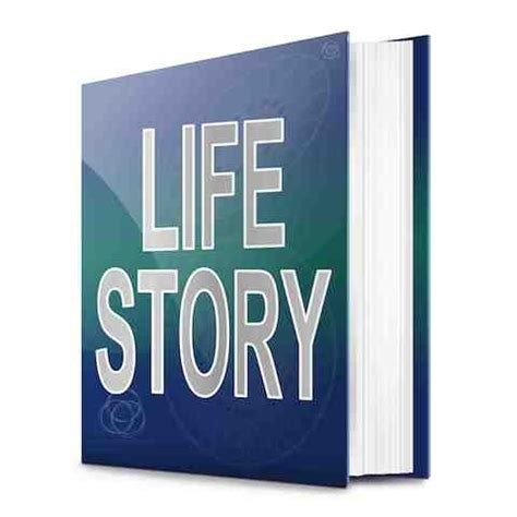 Narrative essay about teenage life story